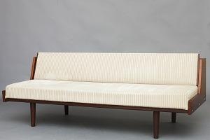 Jagtstolen brugt børge mogensen – Kaapin huonekalut