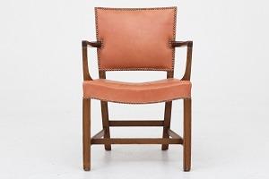brugte designer lænestole