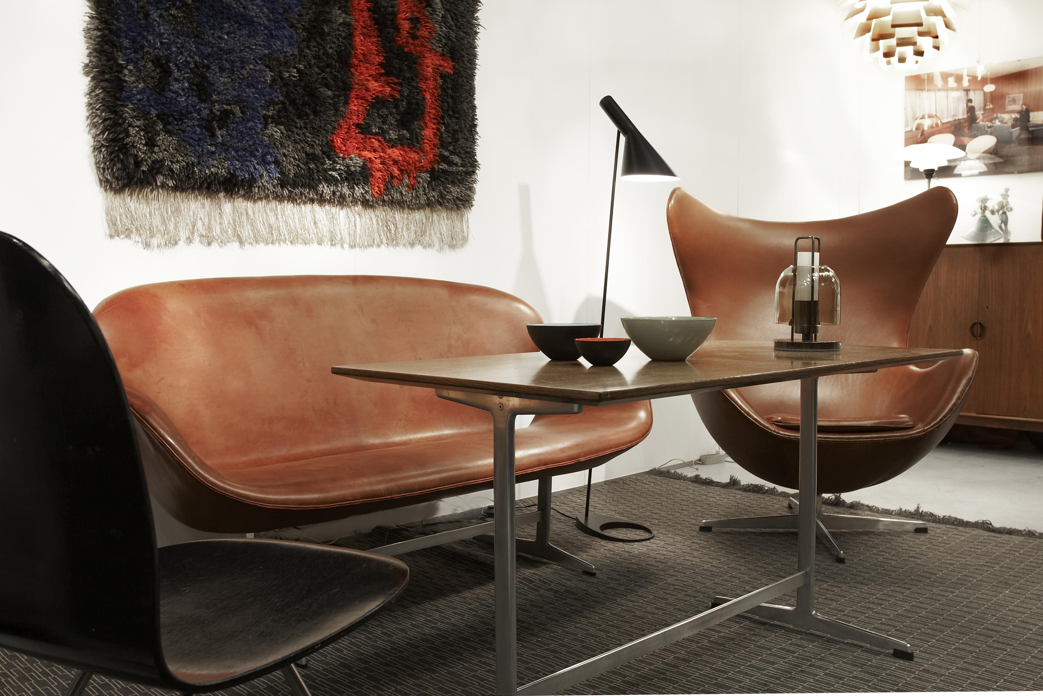 Design møbler brugte